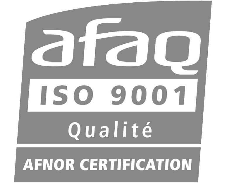 Afaq_9001 Qualité Science et Surface