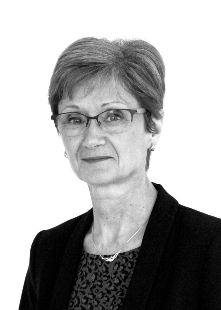 Brigitte GEORGES