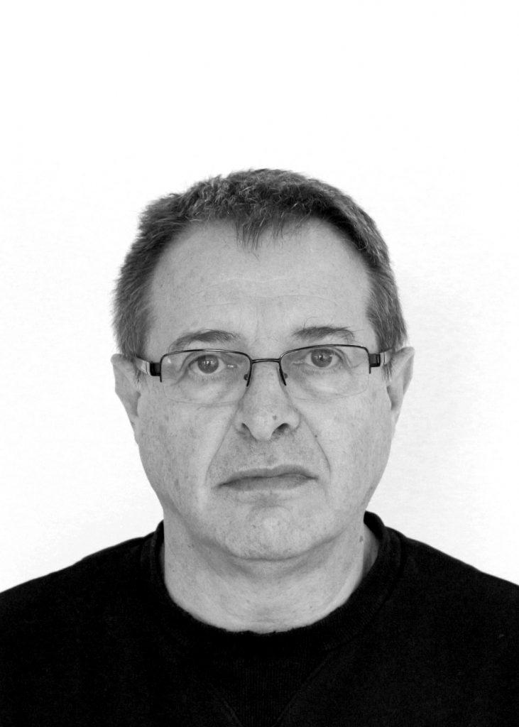 Didier PARRAT