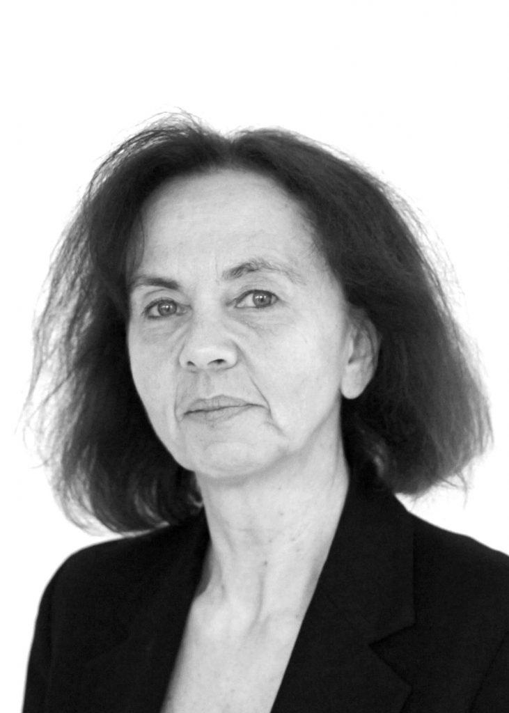 Marie-Catherine BRUN